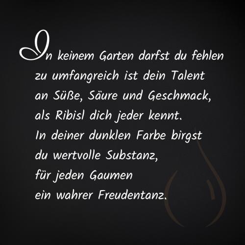 Gedicht