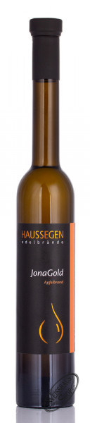 Haussegen Jona Gold 42% vol. 0,35l